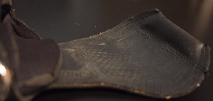 cobra grips padding