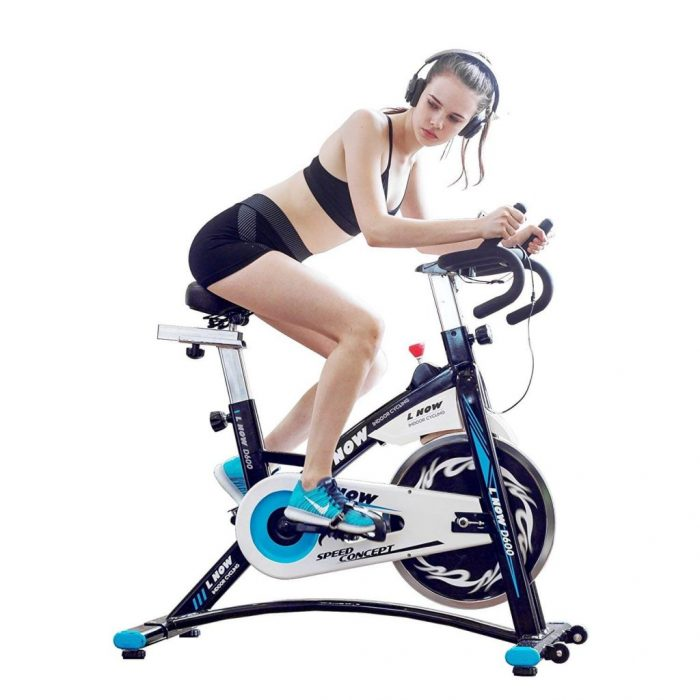 L NOW Indoor Cycling Bike Review