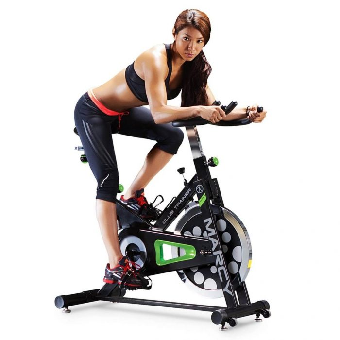 Marcy XJ-3220 Exercise Bike Review