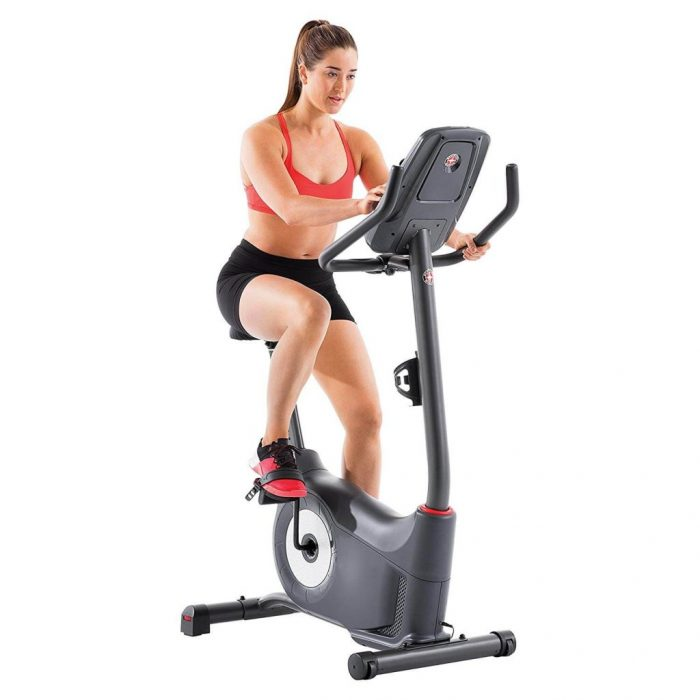 best heavy duty exercise bikes for overweight people [recumbent