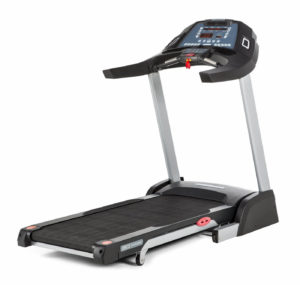 3G Cardio Pro Runner Treadmill- 350 lbs Weight Limit