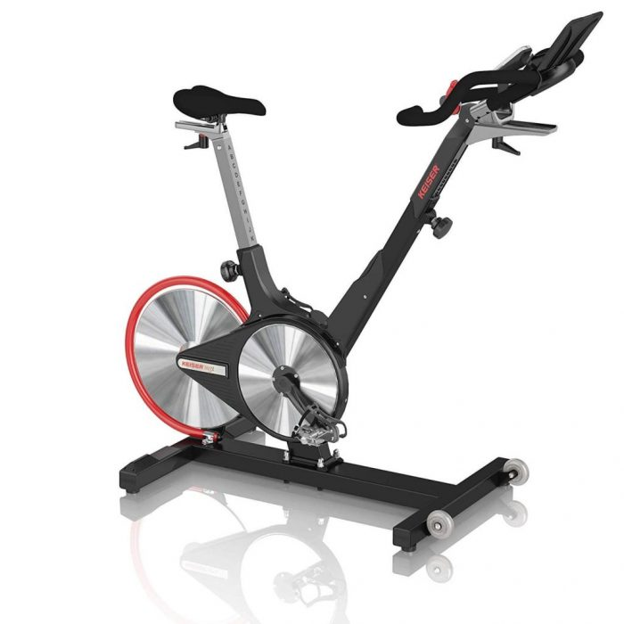 Keiser M3i Magnetic Indoor Cycle