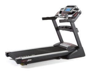 Sole F85 Heavy Duty Treadmill Review