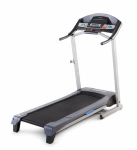 Weslo Cadence R 5.2 Treadmill - 250 lbs Weight Capacity